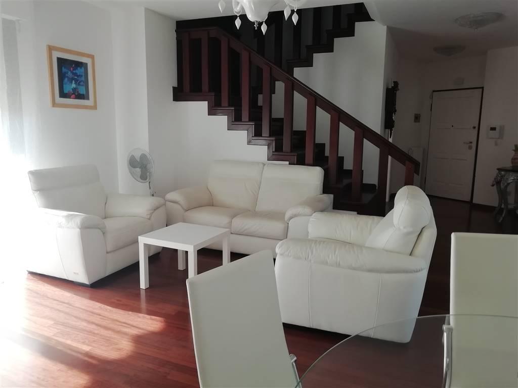 attico  in Affitto a Pescara