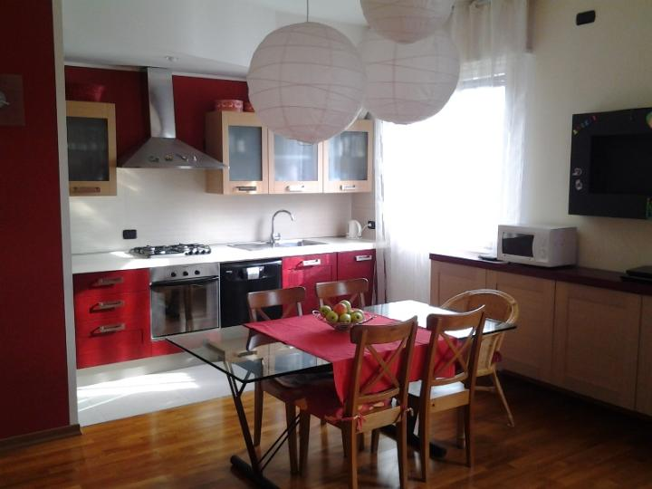 Appartamento in vendita a Trezzo sull'Adda, 3 locali, prezzo € 125.000 | Cambiocasa.it