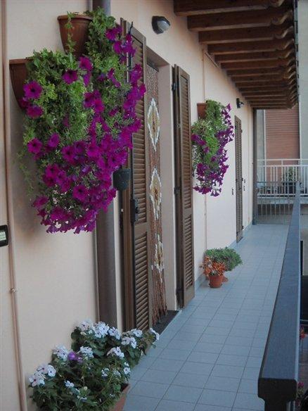in Affitto a Capriate San Gervasio
