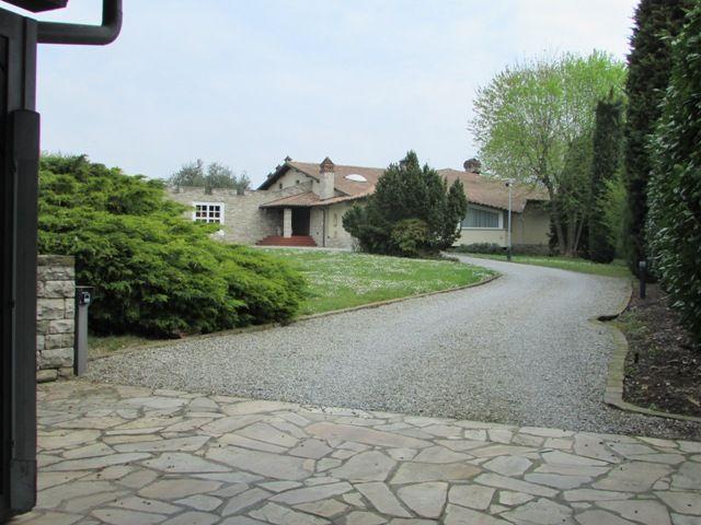 Villa-Villetta Vendita Martinengo