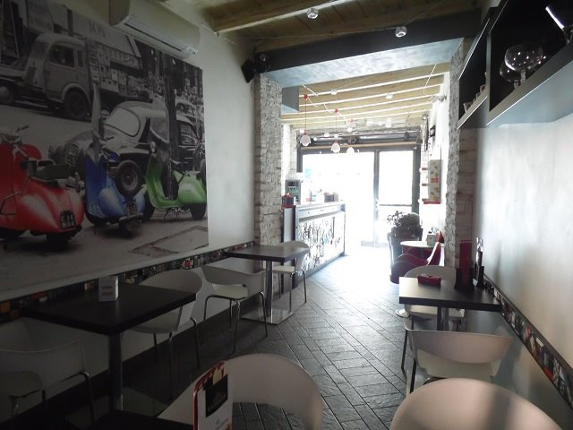 Bar, Trezzo Sull'adda