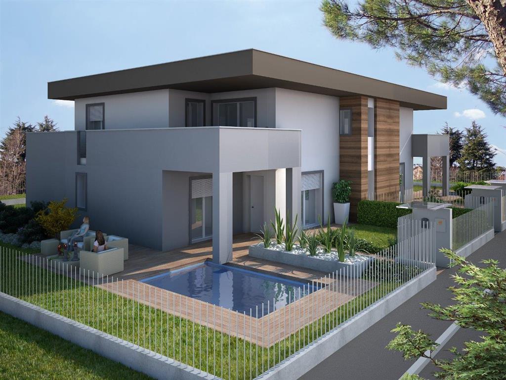 vendita nuova costruzione trezzo sull 39 adda in nuova