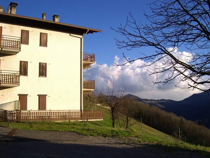 Appartamento in vendita a Costa Serina, 2 locali, prezzo € 52.000 | Cambio Casa.it