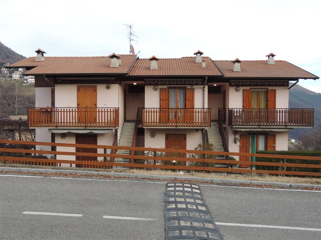 Appartamento in vendita a Aviatico, 3 locali, zona Zona: Ama, prezzo € 82.000 | Cambio Casa.it