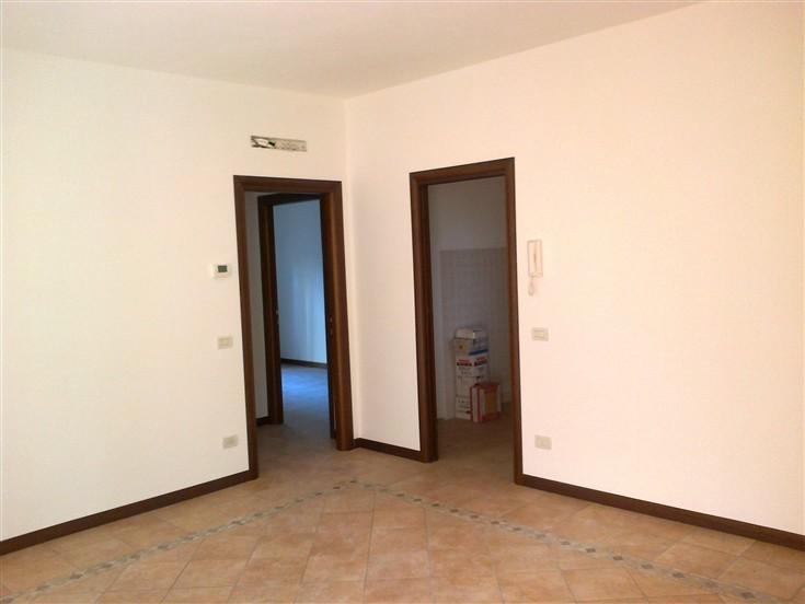 Appartamento in vendita a Pontenure, 3 locali, prezzo € 125.000 | Cambio Casa.it