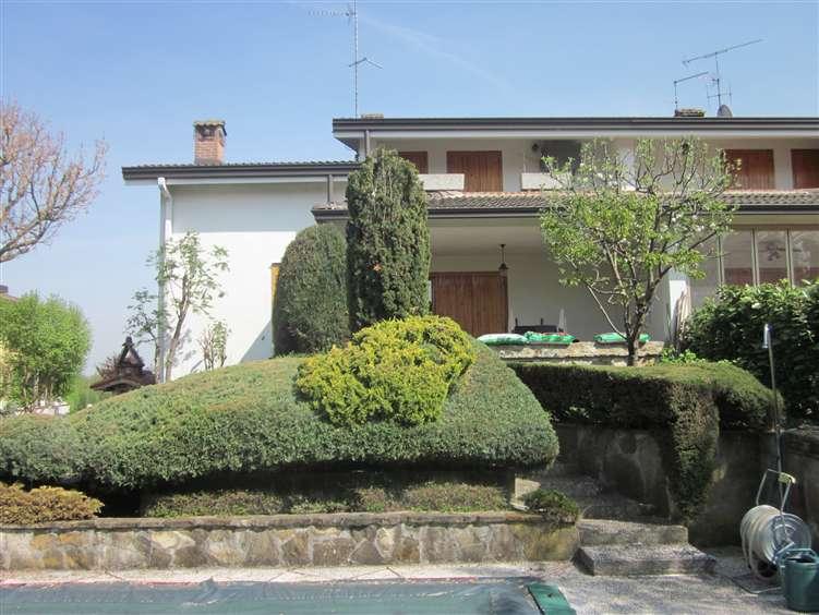 Villa in vendita a Gazzola, 4 locali, zona Zona: Rivalta, prezzo € 295.000   Cambio Casa.it