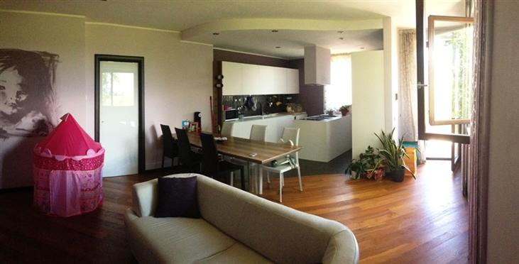 Appartamento in vendita a Gragnano Trebbiense, 5 locali, prezzo € 210.000 | Cambio Casa.it