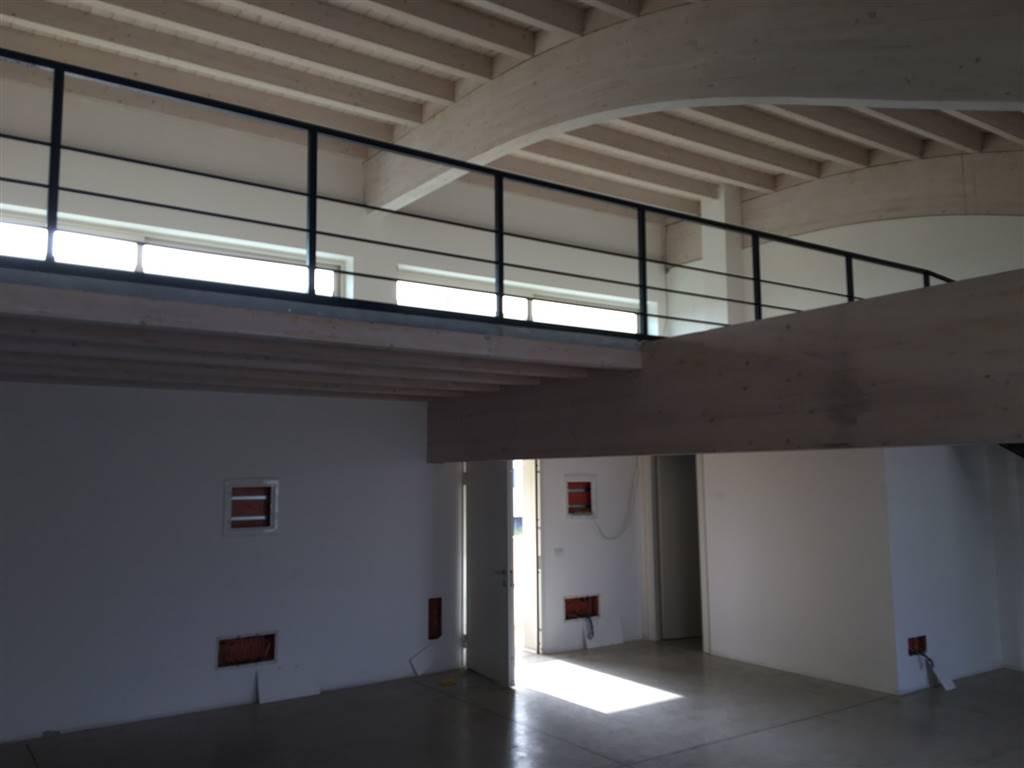 Ufficio / Studio in Affitto a Piacenza