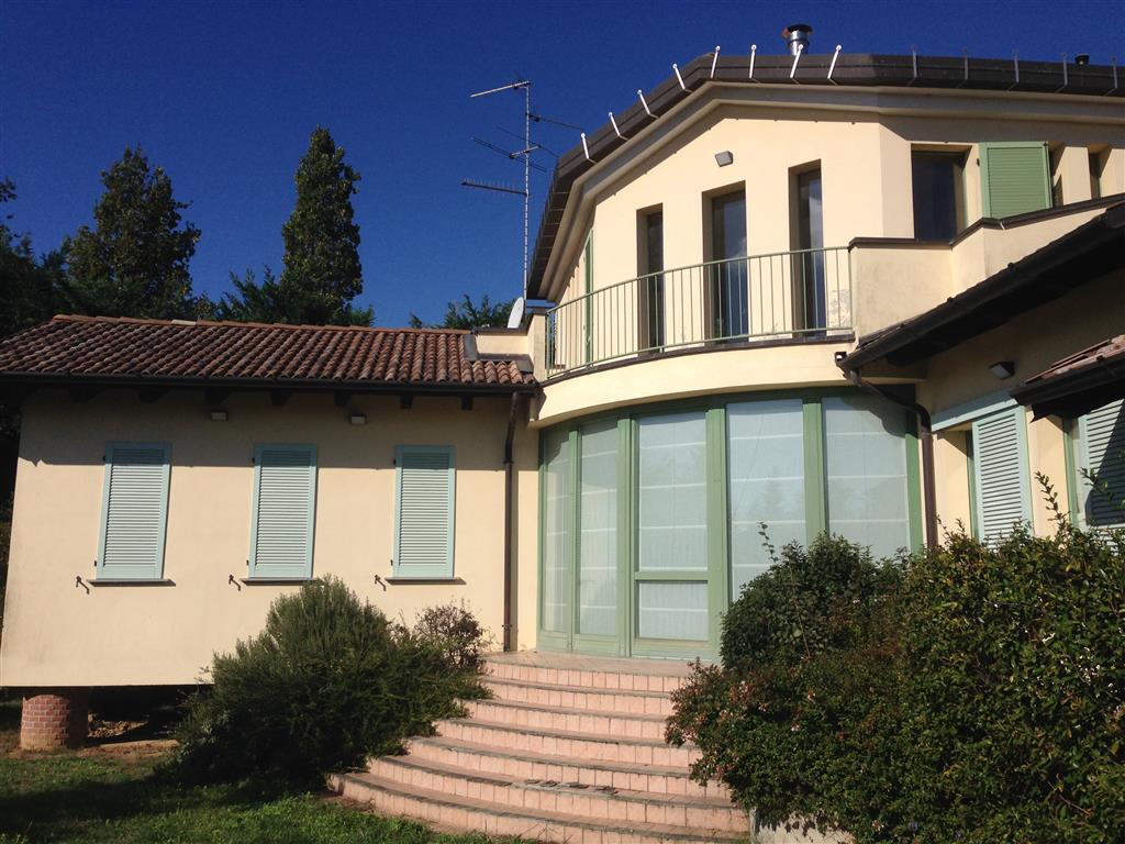 Villa, Rivalta, Gazzola, in ottime condizioni