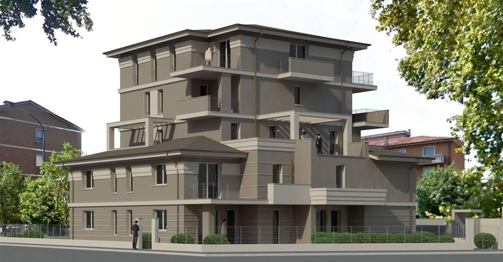 Appartamento in vendita a Piacenza, 3 locali, zona Zona: Centro storico, prezzo € 199.500   Cambio Casa.it