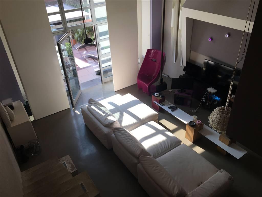 Loft / Openspace in vendita a Piacenza, 3 locali, zona Località: IN CITTÀ, prezzo € 475.000 | Cambio Casa.it