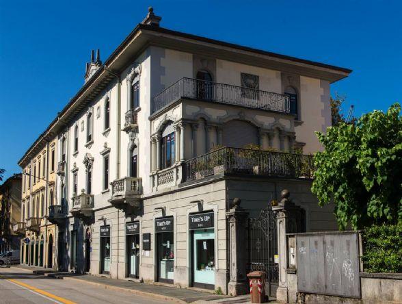 attico  in Affitto a Varese