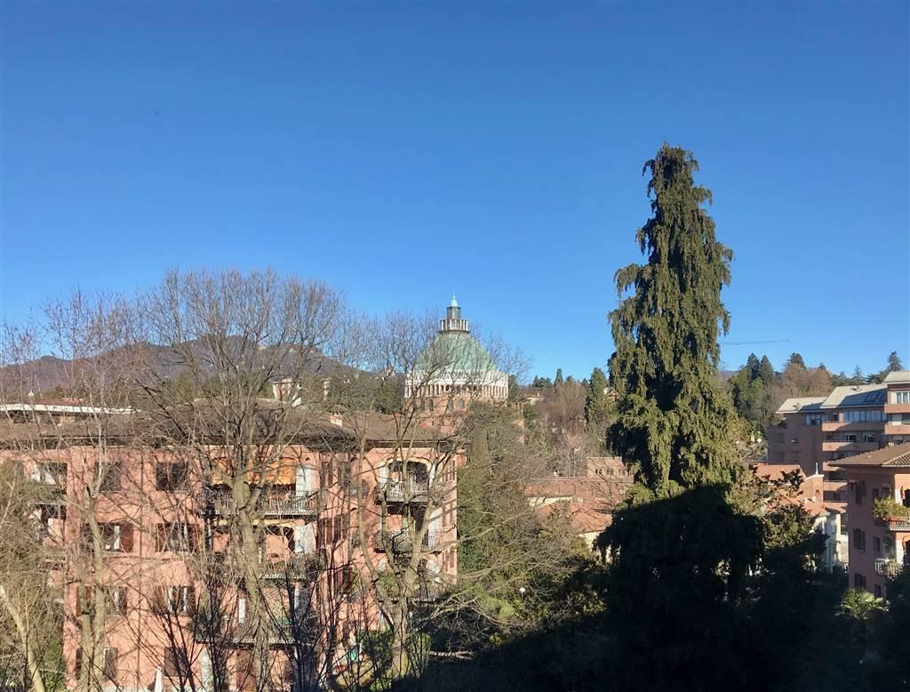 attico  in Vendita a Varese