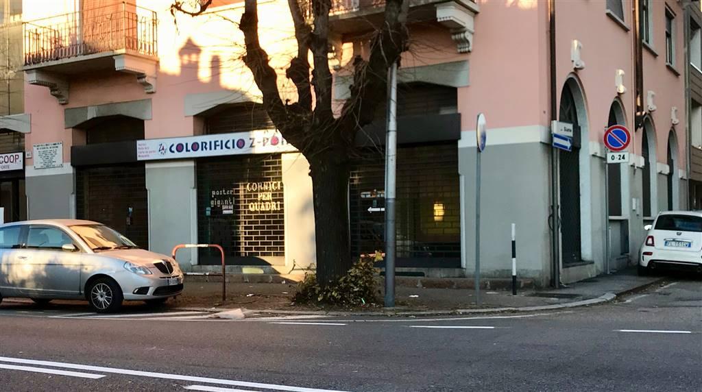 negozio  in Affitto a Varese