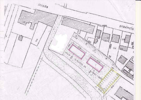 Terreno Edificabile Residenziale in vendita a Signa, 9999 locali, zona Zona: Sant'Angelo, prezzo € 350.000 | CambioCasa.it