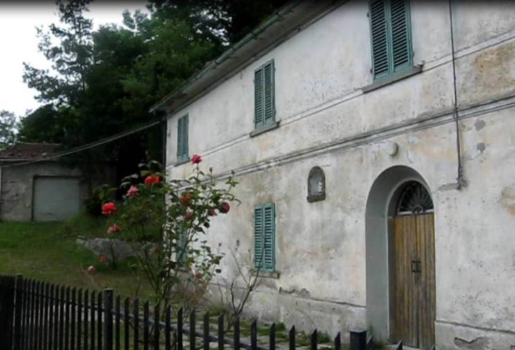 Villa-Villetta Vendita Cantagallo