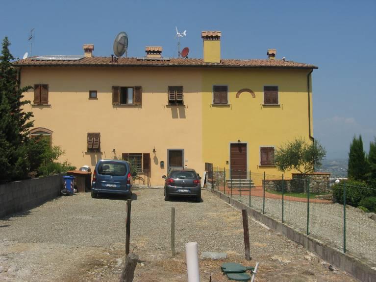 Soluzione Indipendente in vendita a Montelupo Fiorentino, 6 locali, prezzo € 570.000 | Cambio Casa.it