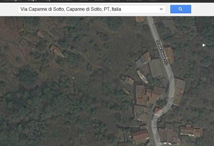 Terreno Agricolo in vendita a Piteglio, 9999 locali, zona Zona: Piteglio, prezzo € 25.000 | CambioCasa.it