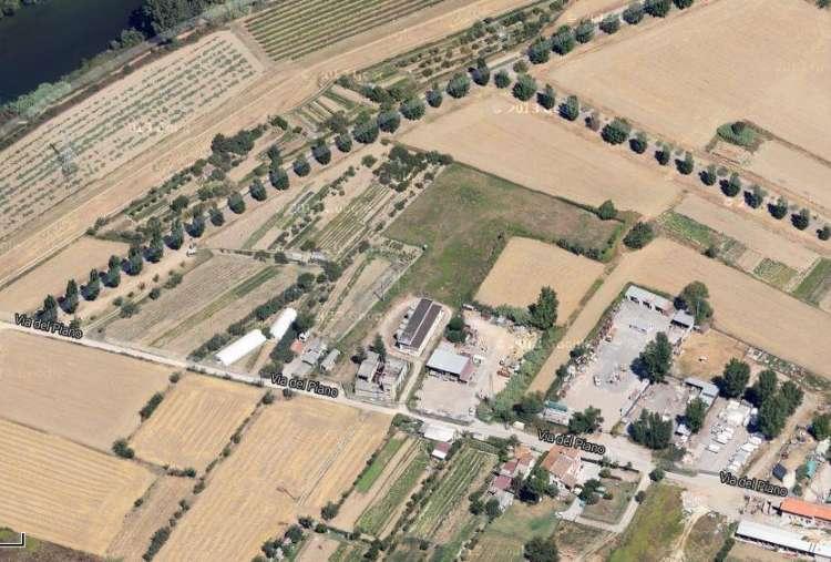 Terreno Agricolo in Vendita a Lastra a Signa