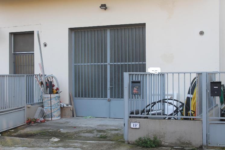 Laboratorio in vendita a Signa, 1 locali, prezzo € 120.000 | Cambio Casa.it