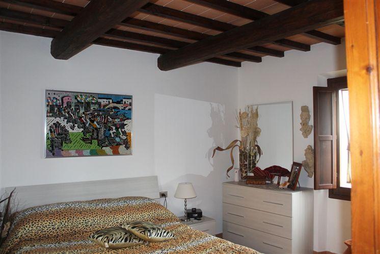 Appartamento in vendita a Carmignano, 2 locali, prezzo € 120.000 | Cambio Casa.it