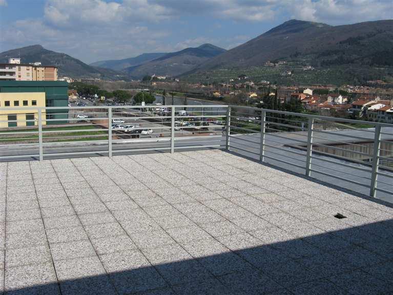 Attico / Mansarda in vendita a Prato, 6 locali, zona Zona: Centro storico, prezzo € 330.000 | Cambio Casa.it