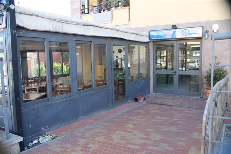 Ristorante / Pizzeria / Trattoria in Vendita a Montelupo Fiorentino