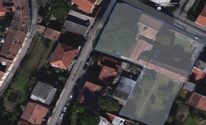Capannone in affitto a Carmignano, 2 locali, zona Zona: Comeana, Trattative riservate | CambioCasa.it