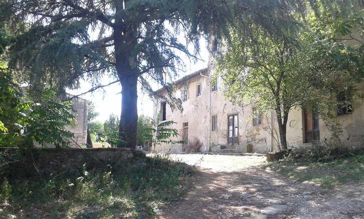 Soluzione Indipendente in vendita a Carmignano, 10 locali, zona Zona: Comeana, Trattative riservate | Cambio Casa.it