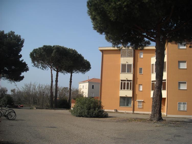 Appartamento in Vendita a Capalbio