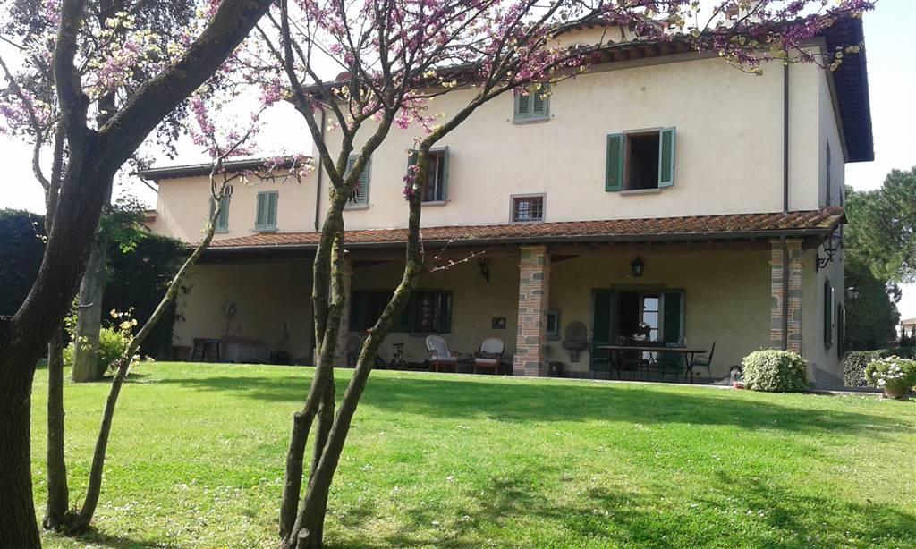 Villa in vendita a Carmignano, 8 locali, prezzo € 1.800.000 | Cambio Casa.it