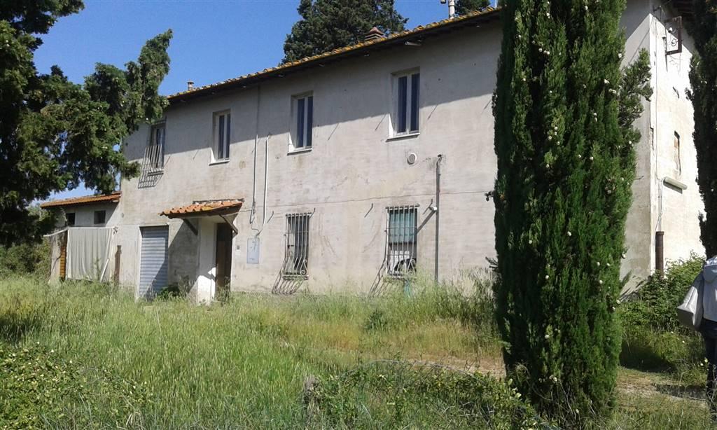 Rustico / Casale in vendita a Lastra a Signa, 5 locali, zona Zona: Quattro Strade, Trattative riservate | Cambio Casa.it