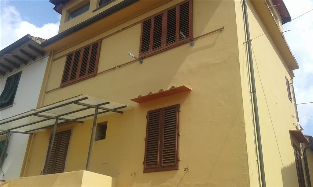 Appartamento in vendita a Signa, 2 locali, zona Zona: San Piero a Ponti, prezzo € 130.000 | Cambio Casa.it