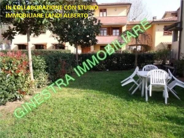 Soluzione Indipendente in vendita a Lastra a Signa, 6 locali, zona Località: LA LISCA, prezzo € 315.000   Cambio Casa.it