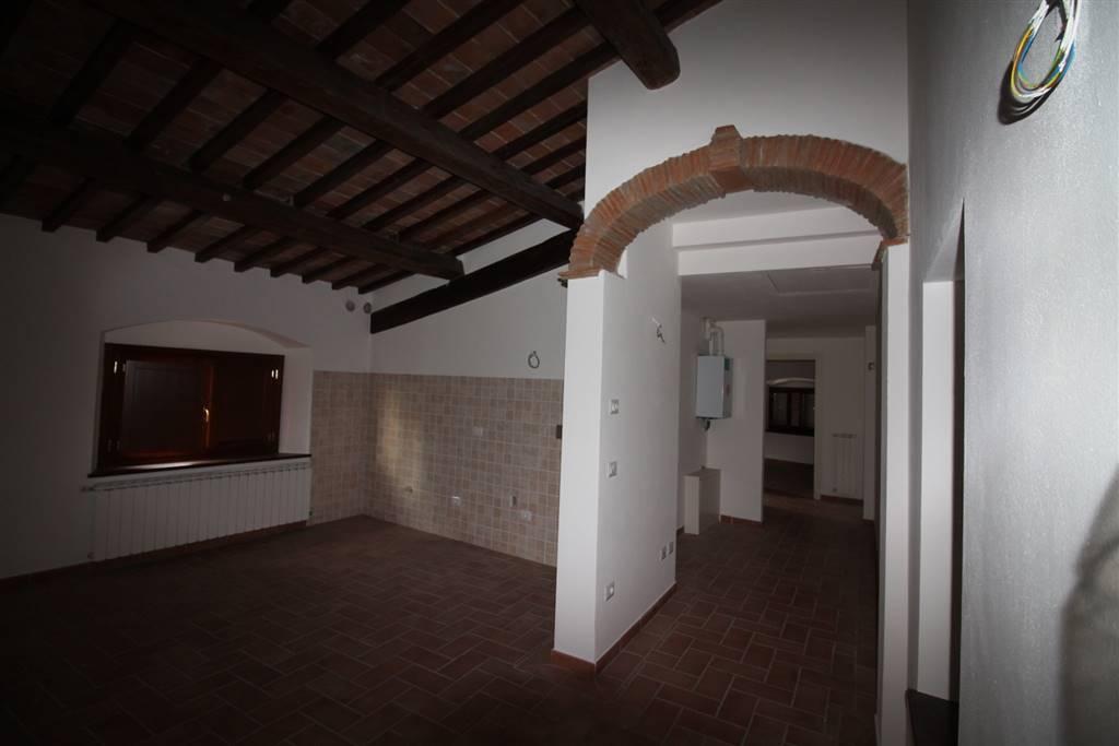 Soluzione Indipendente in vendita a Carmignano, 4 locali, prezzo € 165.000 | Cambio Casa.it