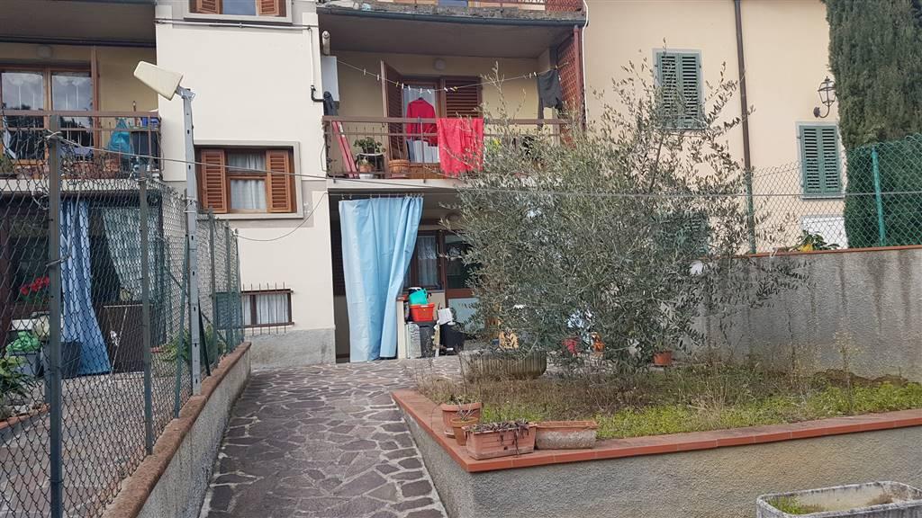 Soluzione Indipendente in vendita a Carmignano, 2 locali, zona Zona: Poggio alla Malva, prezzo € 135.000 | Cambio Casa.it