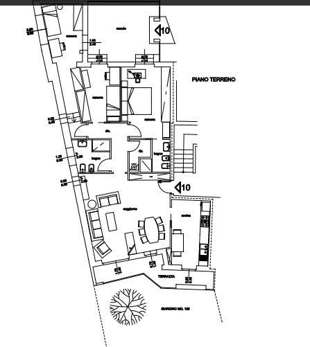 Soluzione Indipendente in vendita a Firenze, 5 locali, zona Zona: 19 . Poggio imperiale, Porta Romana, Piazzale Michelangelo, prezzo € 740.000 | Cambio Casa.it