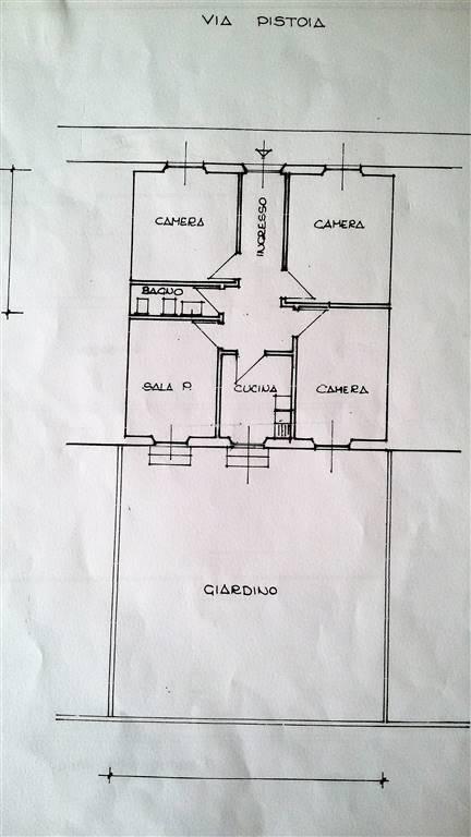 Appartamento in vendita a Pietrasanta, 5 locali, zona Zona: Marina di Pietrasanta, prezzo € 390.000 | Cambio Casa.it
