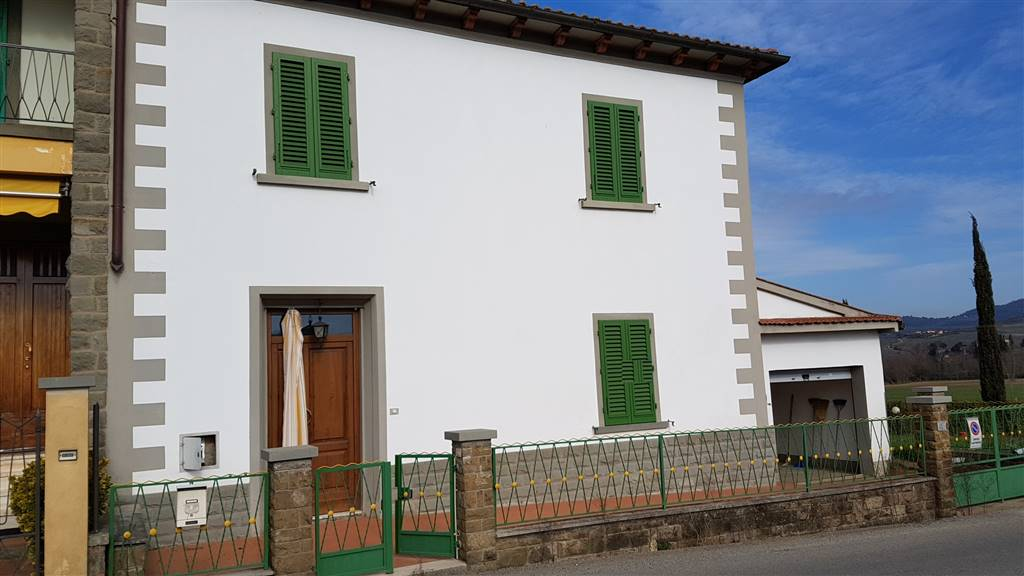 Villa in vendita a Montespertoli, 7 locali, prezzo € 400.000 | Cambio Casa.it