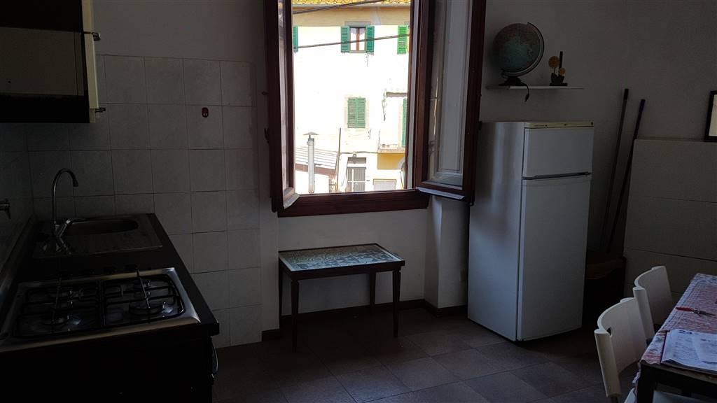 Appartamento in vendita a Lastra a Signa, 2 locali, zona Zona: Ponte a Signa, prezzo € 88.000 | Cambio Casa.it