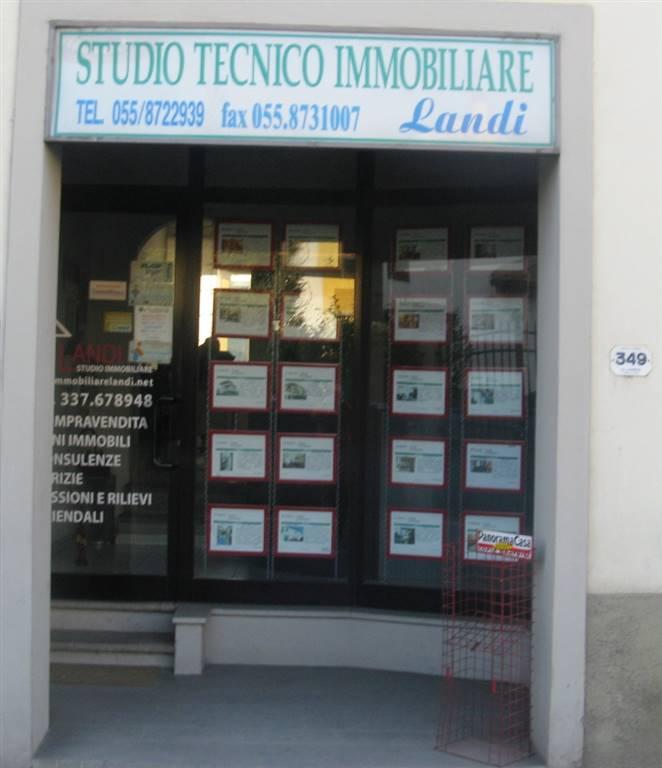 Negozio / Locale in Vendita a Signa