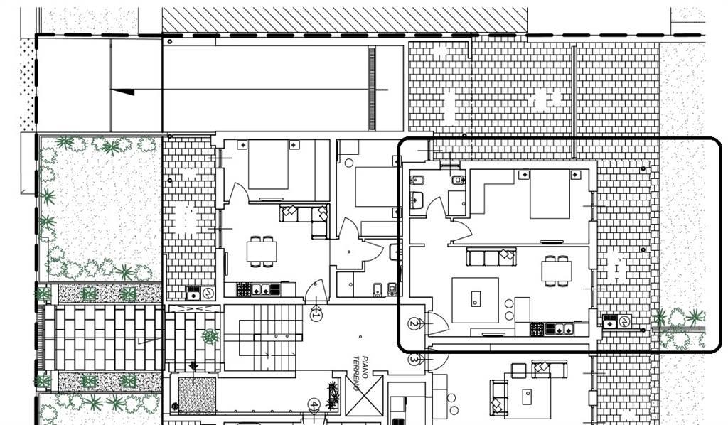 Appartamento in vendita a Sesto Fiorentino, 2 locali, prezzo € 235.000 | CambioCasa.it
