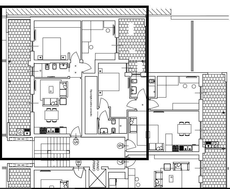 Appartamento in vendita a Sesto Fiorentino, 3 locali, prezzo € 245.000 | CambioCasa.it