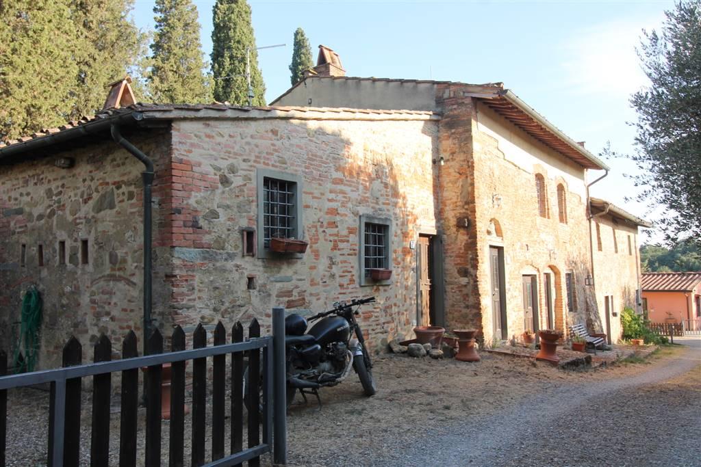 Soluzione Indipendente in vendita a Lastra a Signa, 14 locali, zona Zona: Malmantile, Trattative riservate | CambioCasa.it