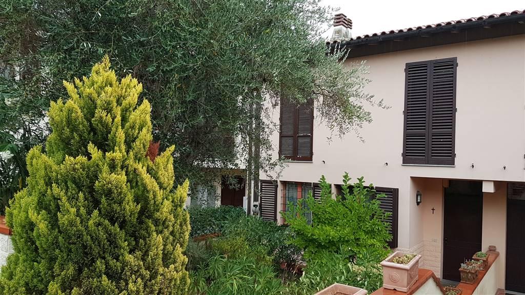 Villa a Schiera in vendita a Lastra a Signa, 6 locali, zona Zona: Malmantile, prezzo € 370.000 | CambioCasa.it