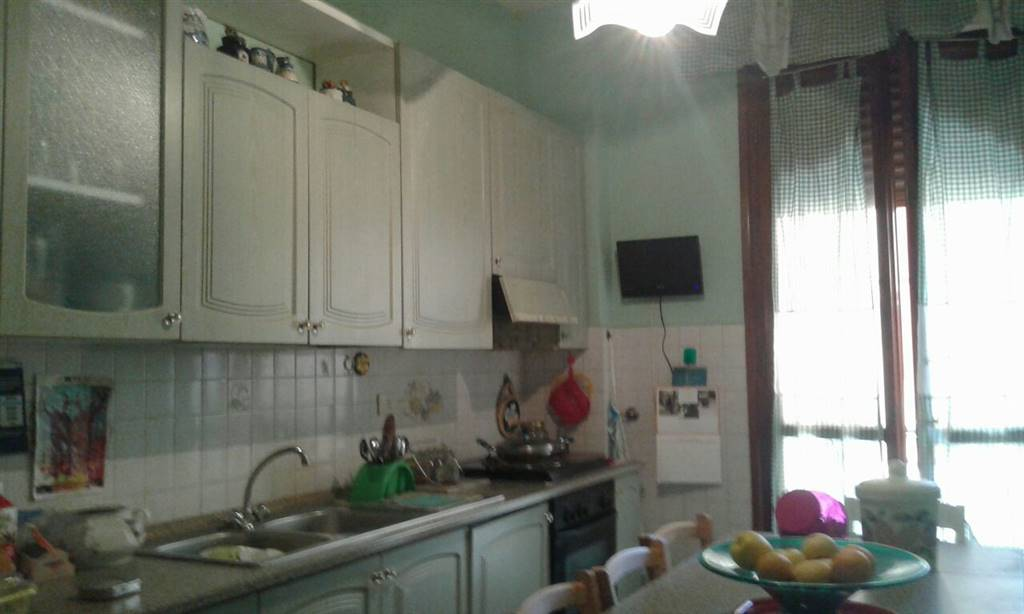 Appartamento in vendita a Signa, 3 locali, prezzo € 140.000 | CambioCasa.it