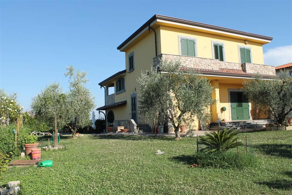 Villa in vendita a Lastra a Signa, 9 locali, zona Zona: Malmantile, prezzo € 850.000   CambioCasa.it