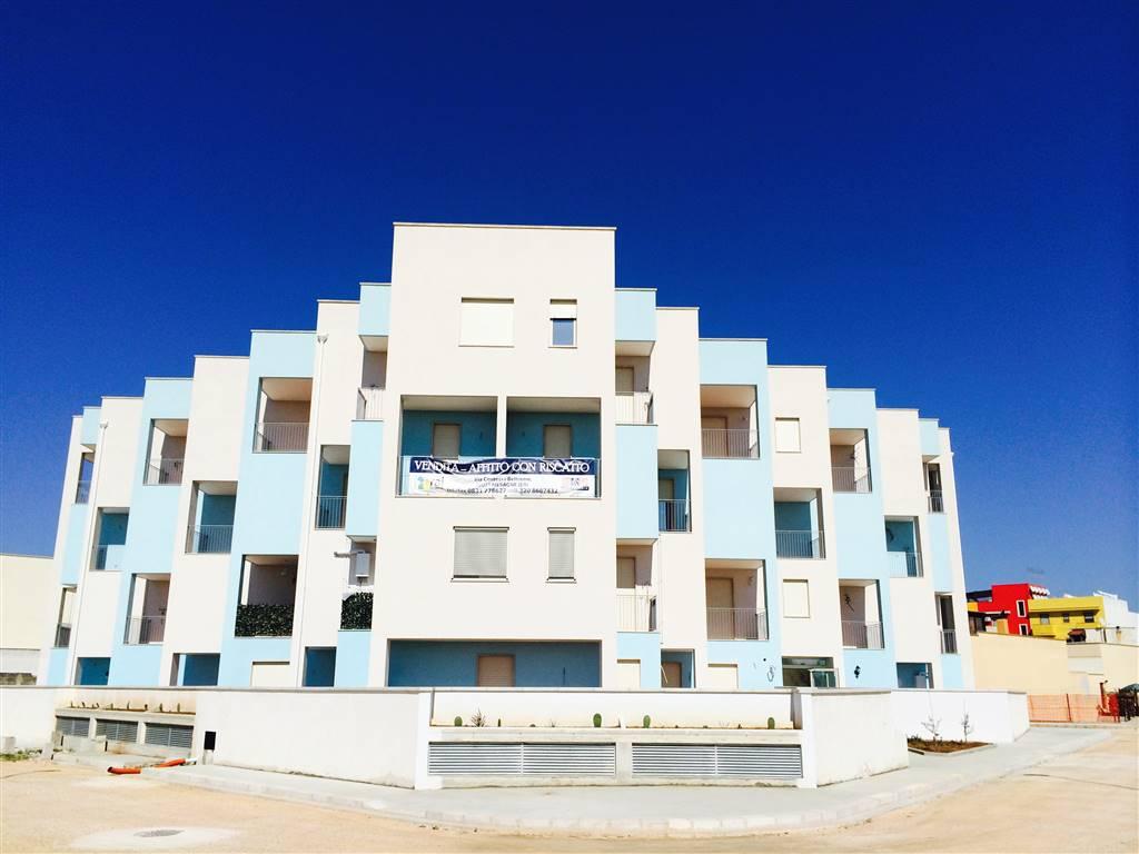 Altro in vendita a Mesagne, 3 locali, zona Località: SANT'ANTONIO, prezzo € 100.000 | Cambio Casa.it