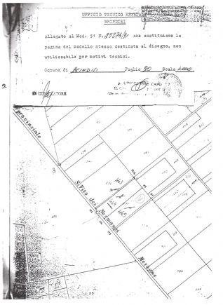 Terreno Agricolo in vendita a San Vito dei Normanni, 9999 locali, prezzo € 13.000 | Cambio Casa.it