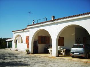 Villa in vendita a Mesagne, 6 locali, zona Località: C.DA TORRETTA, prezzo € 600.000 | Cambio Casa.it